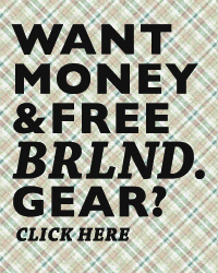 Check out the Beardbassador Program for money and free gear