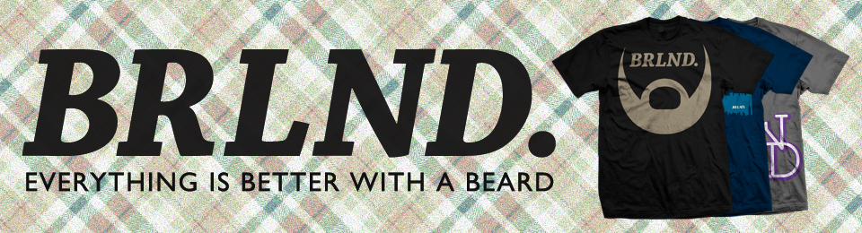 BRLND. | OFFICIAL BEARDWEAR